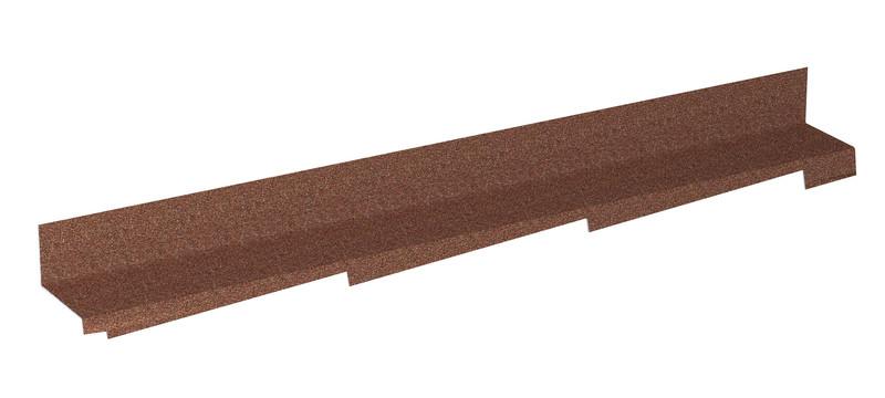 Zidna obroba z izrezi desna 370