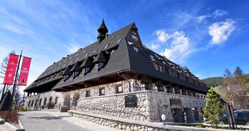 Hotel Aries, Zakopane, Poljska
