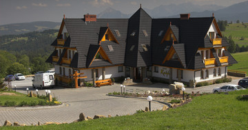 Hotel Redyk