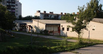 Vrtec MOJCA, Slovenija