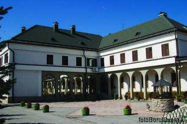 GERARD® Tradicional Dark Silver Bjelovar, Hrvaška Bjelovar, Hrvaška
