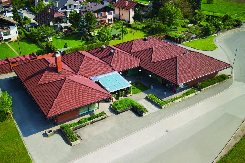 Mercator Brestanica, Slovenija