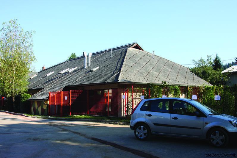 Vrtec RINGA RAJA, Slovenija