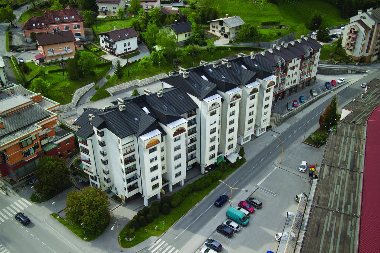 Hrastnik, Slovenija