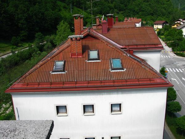 Slovenija prej