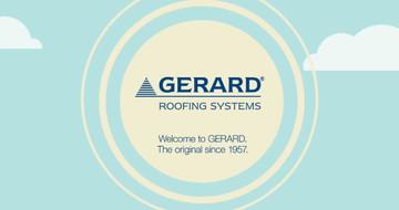 5 edinstvenih prednosti prenove strehe z GERARD-om