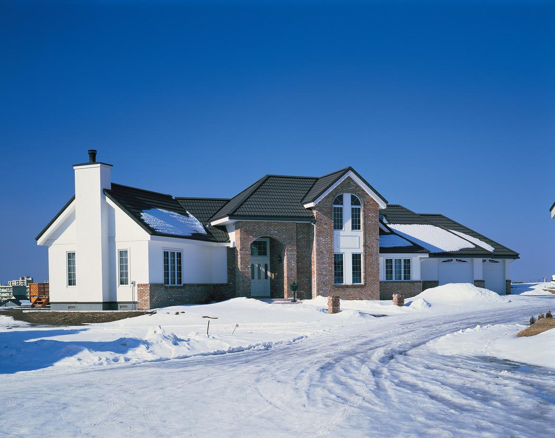 Odpornost proti snegu in ledu
